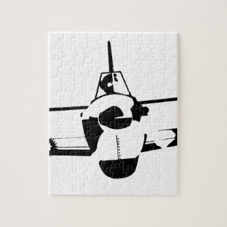 Aircraft Jigsaw Puzzle
