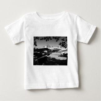 Aircraft museum Garden display Baby T-Shirt