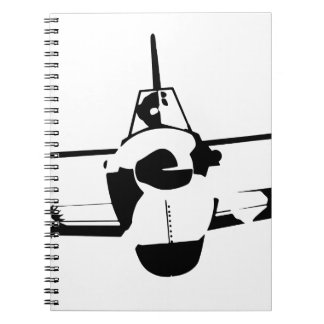 Aircraft Notebooks
