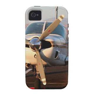 Aircraft, Page, Arizona, USA Vibe iPhone 4 Cases