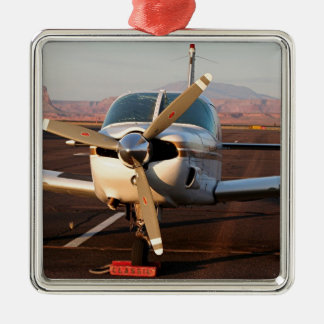 Aircraft, Page, Arizona, USA Christmas Ornament