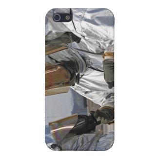 Aircraft Rescue Firefighter Marines Case For iPhone 5/5S