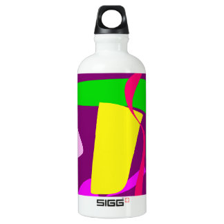 Aircraft SIGG Traveller 0.6L Water Bottle