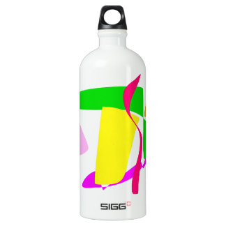 Aircraft SIGG Traveller 1.0L Water Bottle