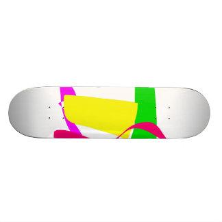 Aircraft Skateboards