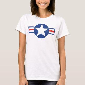 Aircraft Star T-Shirt