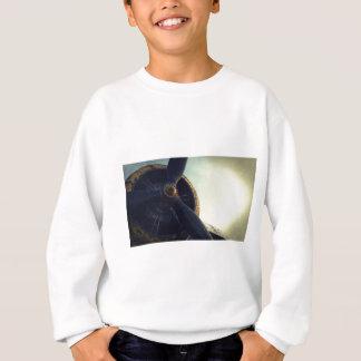 Aircraft Sweatshirt