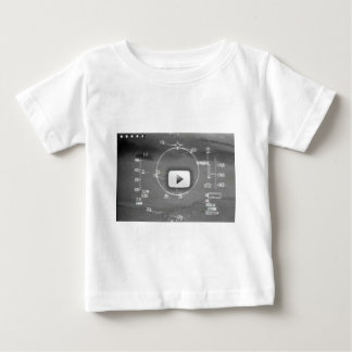 AIRCRAFT WEAPONS SYSTEMS CAMERA T-SHIRT