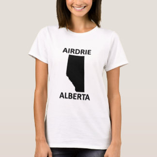 Airdrie T-Shirt