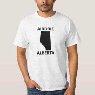 Airdrie Tshirt