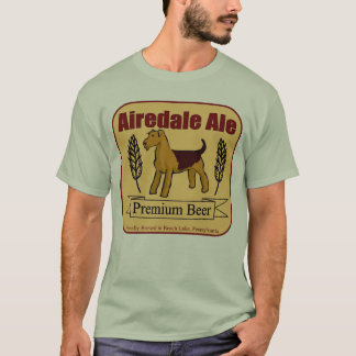 Airedale Ale T-Shirt