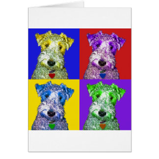 Airedale Card