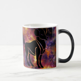 AIRES MORPHING MUG