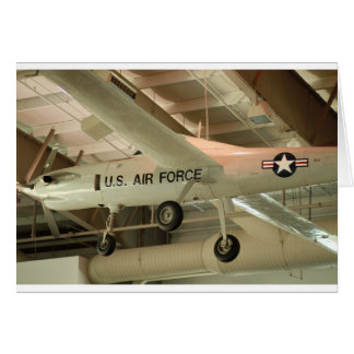 Airforce Greeting Cards