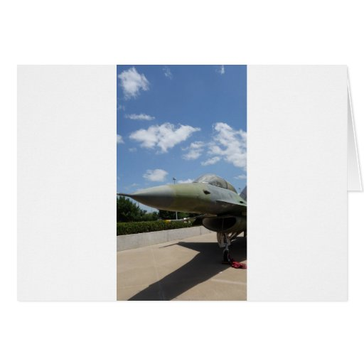 Airforce Card