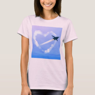 AIRFORCE LOVE T-Shirt