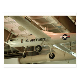 Airforce Post Card