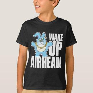 Airhead Bad Bun Wake W T-Shirt