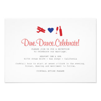 Airmail Reception Card