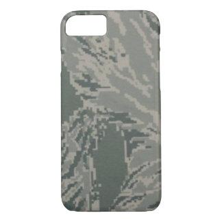 Airman Battle Uniform ABU Camouflage iPhone 7 Case