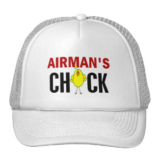 Airman's Chick Mesh Hat