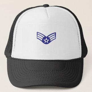 Airman Senior Class USA Airforce Trucker Hat