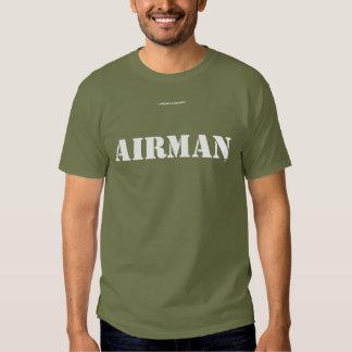 AIRMAN TSHIRTS