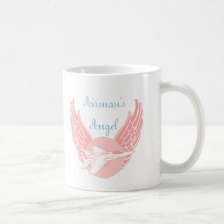 Airman's Angel Mugs