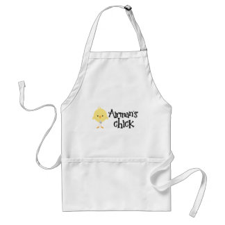Airman's Chick Standard Apron