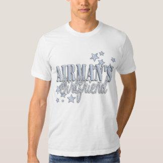 Airman's Girlfriend Shirt