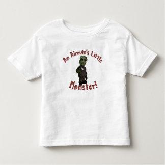 Airman's Little Monster T-shirt