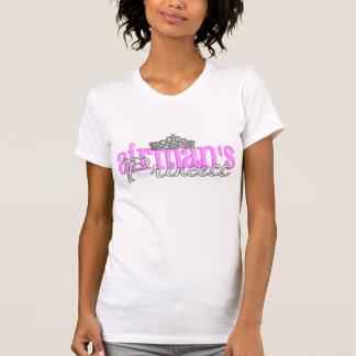 Airman's Princess T-Shirt
