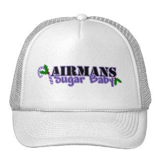 Airmans Sugar Baby Hat