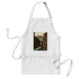 Airolo, gorges of the Stalvedro and Airolo, St. Go Aprons
