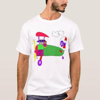 airplane 300dpi  T-Shirt