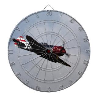 Airplane Dartboard