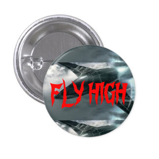AIRPLANE FLY HIGH BUTTON