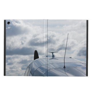 Airplane iPad Air Case