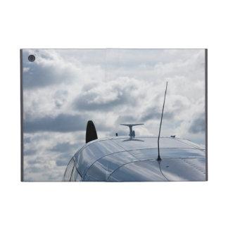 Airplane iPad Mini Cover