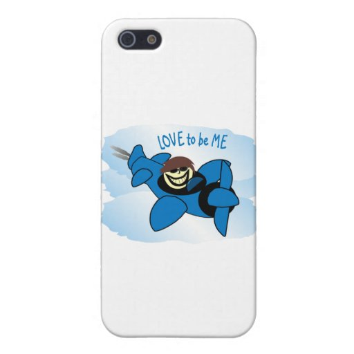 AIRPLANE - LOVE TO BE ME.png Cases For iPhone 5