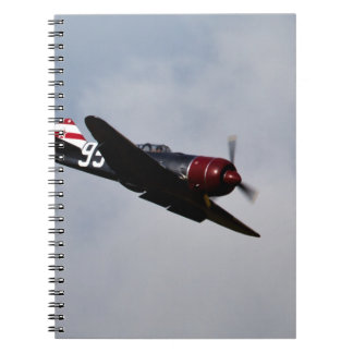 Airplane Notebooks