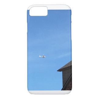 Airplane phone case