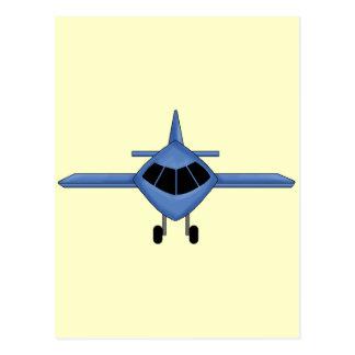 Airplane Postcards