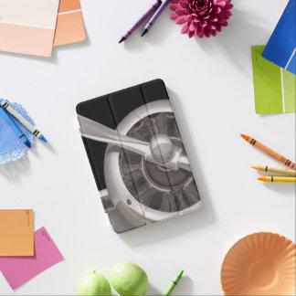 Airplane Propeller Closeup iPad Mini Cover