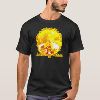 Airplane Quit Sniffing Glue T-Shirt