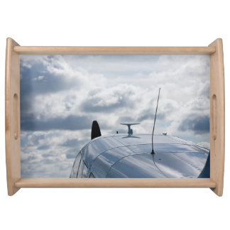 Airplane Serving Tray