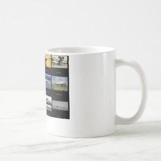 Airplanes Coffee Mug