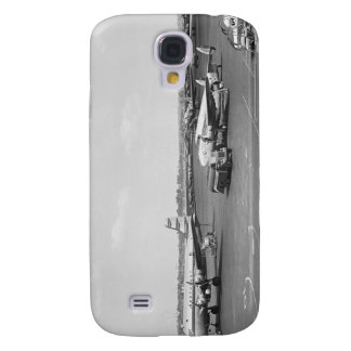 Airplanes Galaxy S4 Case