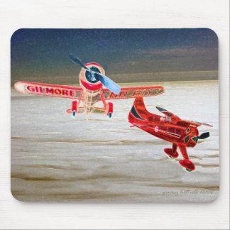 Airplanes II Mousepad