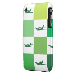 airplanes iphone cover Case-Mate iPhone 3 case